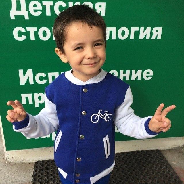 Дети Агибаловых - Страница 3 BjacQw-cROQ