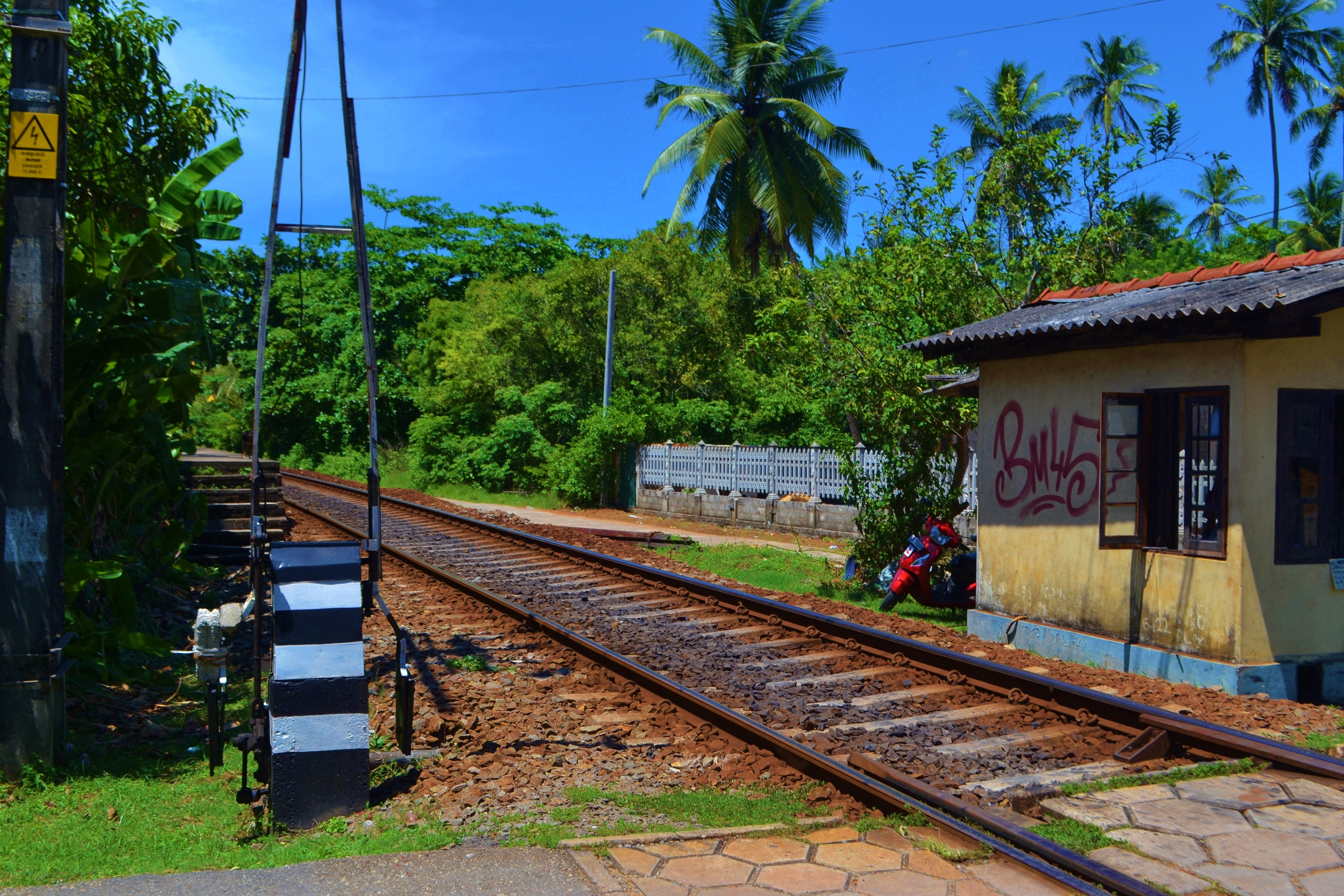 Шри Ланка (фото) - Страница 2 LdwD2Cdfyog