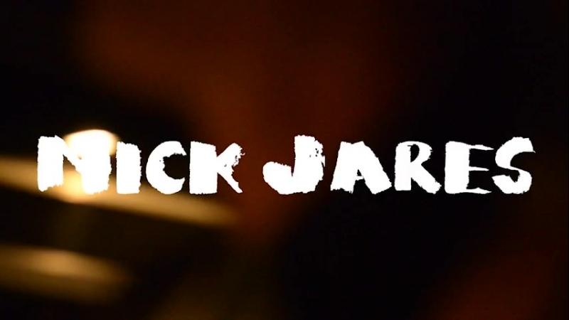 Nick Jares ( Nc Pau Brasil) Paris/France