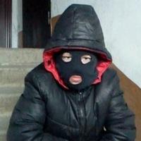 Саня Прошкин, 27 января 1998, Москва, id185275760