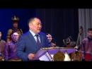 15 летие Тувинского национального оркестра