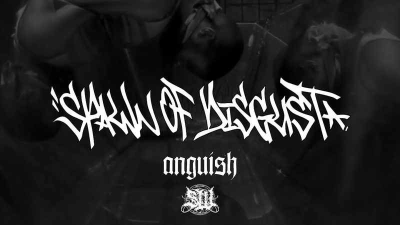 SPAWN OF DISGUST ANGUISH SINGLE 2018 SW EXCLUSIVE