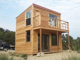 Мини Дом Tiny House Vk