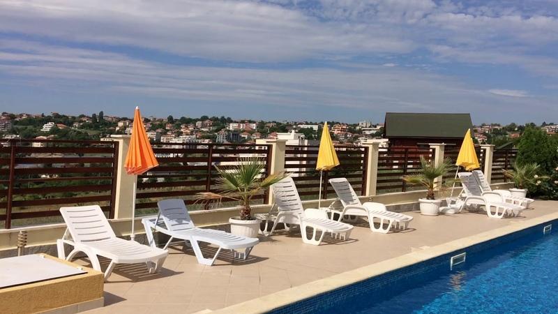 ЧАСТНЫЙ СЕКТОР В АРЕНДУ В БЯЛЕ, БОЛГАРИЯ / Apartment for rent close to the beach in Byala, Bulgaria