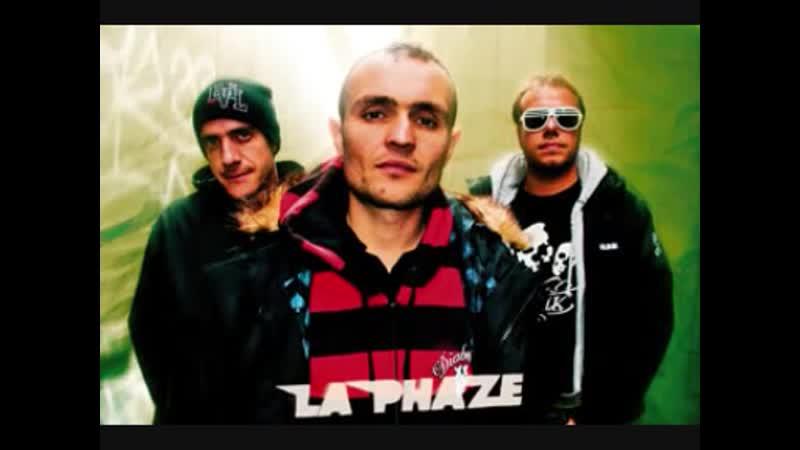 La Phaze - Tatiana