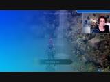 Darksiders III PS4 Gameplay - First look!