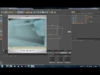 Cinema 4d tutorial turbulenceFD for beginners part 5
