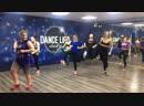 Reggaeton Dance Life Мария Малинкина