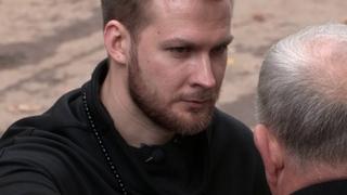 Битва экстрасенсов: Григорий Кузнецов - Призрак в старинном особняке