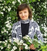 Ольга Желяско, id215631014