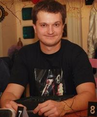 Михаил Зарицкий