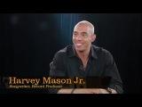 Harvey Mason Jr. - Pensado's Place #123