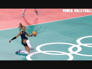 Volleyball photos taken at the perfect moment (hd)