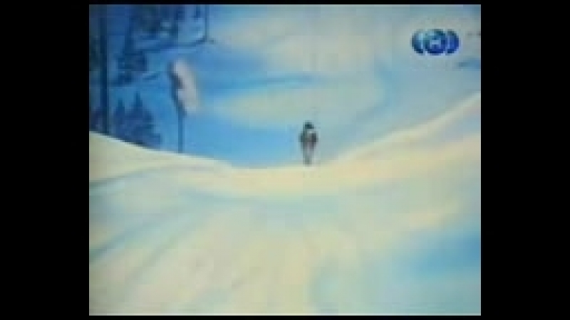 Сейлор Мун 1 сезон 39 серия 'Мой партнёр демон или Мако королева льда' 3gp