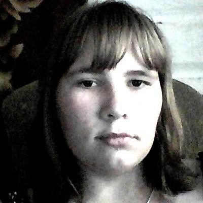Мария Аникина, 22 октября , Тугулым, id211855690