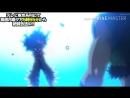 [Sisco vs lui] [Norman vs Boa]-falling beyblade burst