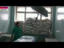 Опасная Зона : Донецкая Больница возле аэропорта