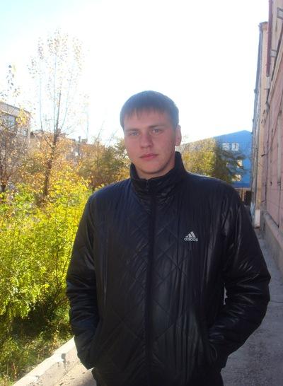 Алексей Пеленовский, 3 мая , Могоча, id71168206