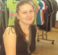 Лена Григорьева, 25 мая 1990, Казань, id173759350