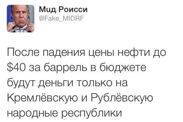 В Украине у четырех российских банков кредитные обязательства на 25 млрд долл. - Цензор.НЕТ 3101