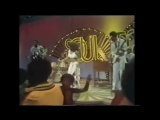 Once You Get Started - Rufus &amp Chaka Khan SOUL TRAIN 1974