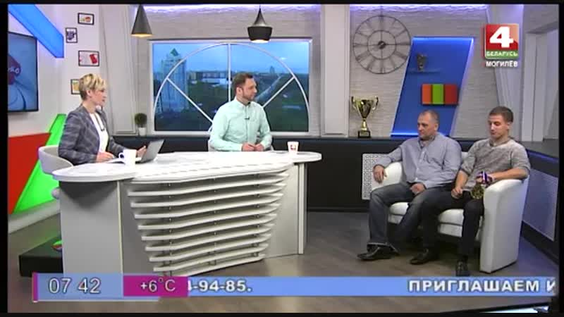 Интервью после Чемпионата Европы по кикбоксингу