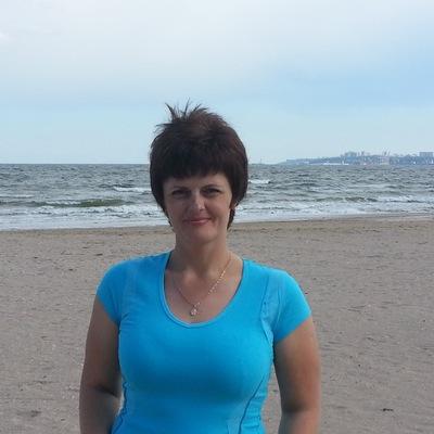 Ирина Цысь, 21 декабря 1970, Черкассы, id62075861