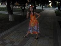 Ульяна Александрова, 7 августа , Кореновск, id144688240