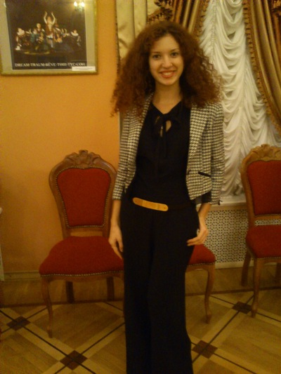 Марина Спирина, 17 марта 1978, Астрахань, id22926431