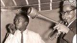 Dizzy Gillespie with Charlie Parker &amp Miles Davis- May 23, 1953 Birdland, New York City