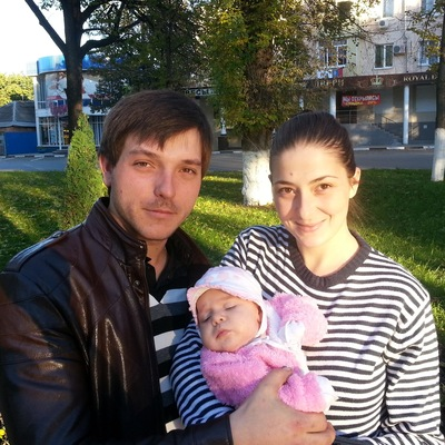 Аня Курчишвили, 18 января , Армавир, id21092093