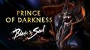 Blade Soul: Prince of Darkness Teaser Trailer