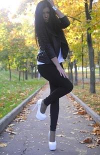 Елизавета Щекочихина, 17 ноября 1995, Москва, id146497722