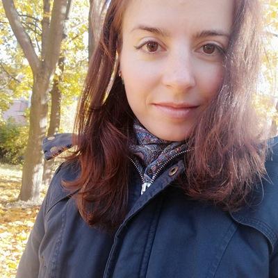 Анастасия Пантелеева