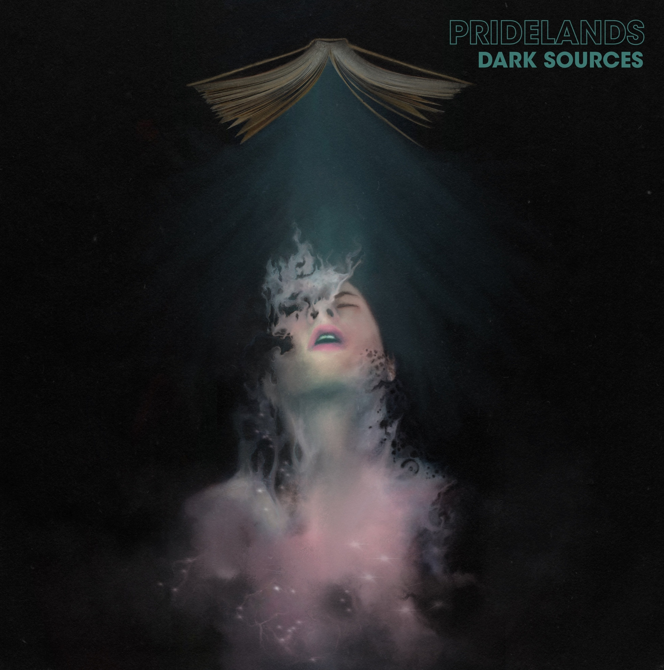 Pridelands - Dark Sources [Single] (2019)