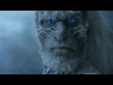 Game Of Thrones - 2x10 Ending - White Walkers, Wights and Sam - HD