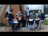 Percussion Studio и Дмитрий Татаринцев. АкадемДжем.