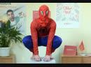 Съемка для СКБ Банка Мы Команда Супергероев от Екатерины Шорох