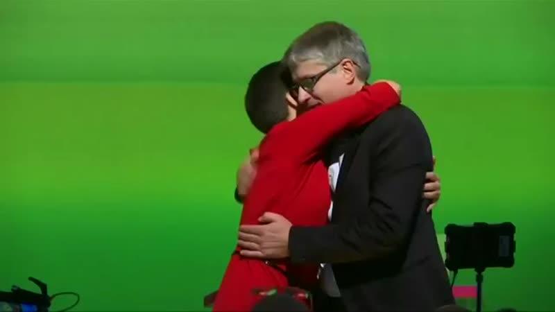 Grüne sagen Rechtspopulisten in Europa Wahl Kampf an