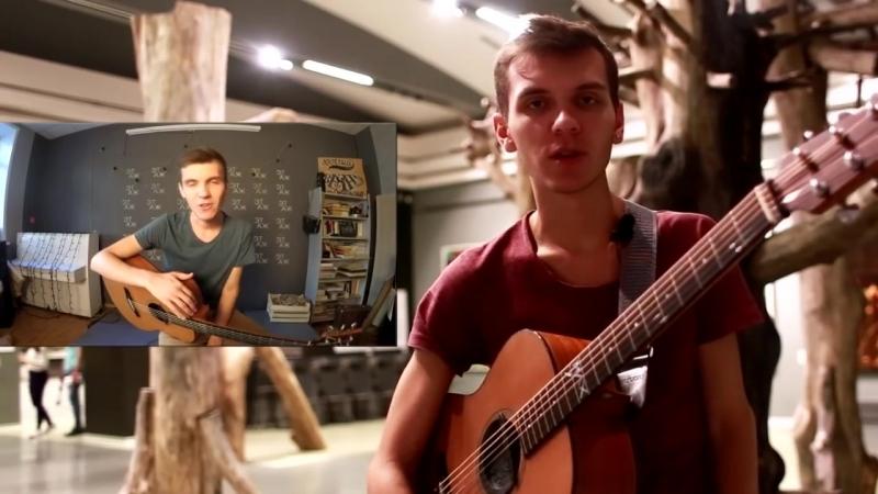 Максим Ярушкин о себе и о своём канале. » Freewka.com - Смотреть онлайн в хорощем качестве