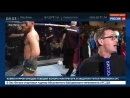 Как смотрели UFC229 в Махачкале Репортаж РОССИЯ24 MDK DAGESTAN