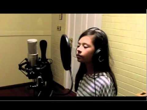 Michael Guang Liang Wong ~ Tong Hua ~ Jasmine Clarke 11 yo