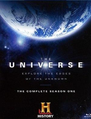 Вселенная: Внешние планеты