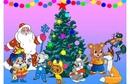 Новогодние стихи для детей на любой возраст и вкус