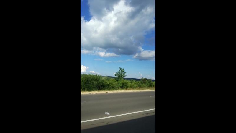 În drum spre Iași(2)