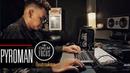 PYROMAN Beatmaker NISKA DAMSO KALASH SCH OKLM Focus Beatmakers OKLM TV