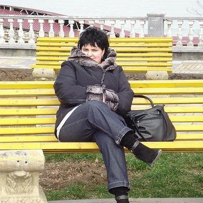 Светлана Светлана, 12 августа 1992, Москва, id210413346