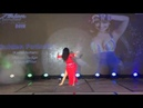 22. Gala Show Ahlan 2018 Gulden Fatkulla