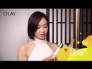 OLAY China Interview 180617