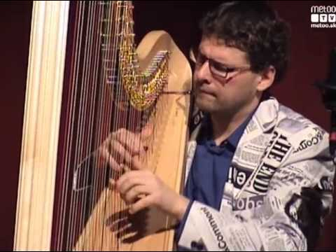 Depeche Mode on harp by Michal Matejcik (Radio_FM)